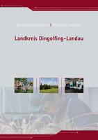 Wirtschaftsstandortbroschüre des Landkreis Dingolfing-Landau