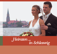 Heiraten in Schleswig