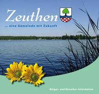 Bürger-Informationsbroschüre der Gemeinde Zeuthen