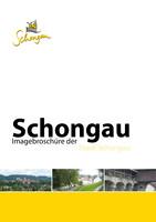 Informations-Imagebroschüre der Stadt Schongau