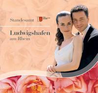 Hochzeitsbroschüre des Standesamt Ludwigshafen am Rhein