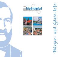 Bürger-Informationsbroschüre der Stadt Friedrichsdorf