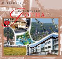 Bürger-Informationsbroschüre des Landkreis Gotha