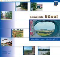 Bürger-Informationsbroschüre der Stadt Süßen