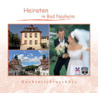Heriaten in Bad Nauheim