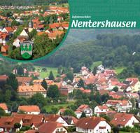 Bürger-Informationsbroschüre Nentershausen