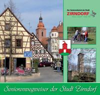 Seniorenwegweiser der Stadt Zirndorf