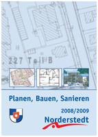 Bau-Informationsbroschüre - Planen, Bauen, Sanieren Norderstedt