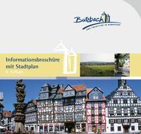 Bürger-Informationsbroschüre der Stadt Butzbach