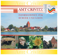 Bürger-Informationsbroschüre des Amt Crivitz