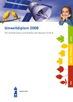 Informationsbroschüre - Umweltdiplom 2008