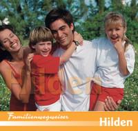 Familienwegweiser der Stadt Hilden