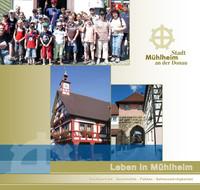 Bürger-Informationsbroschüre der Stadt Mühlheim an der Donau