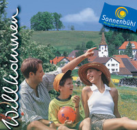 Bürger-Informationsbroschüre der Gemeinde Sonnenbühl