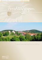 Bürger-Informationsbroschüre der Stadt Trossingen