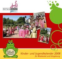 Kinder- und Jugendkalender 2008
