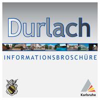 Bürger-Informationsbroschüre der Stadt Karlsruhe-Durlach