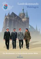 Informationsbroschüre - Landeskommando Thüringen