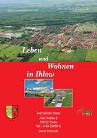 Bürger-Informationsbroschüre der Gemeinde Ihlow