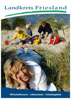 Bürger-Informationsbroschüre des Landkreis Friesland