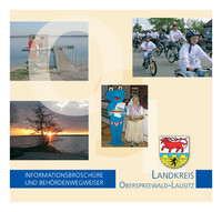 Bürger-Informationsbroschüre des Landkreises Oberspreewald-Lausitz