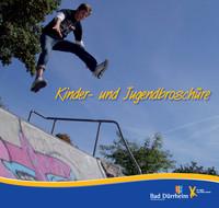 Kinder - und Jugendbroschüre der Stadt Bad Dürrheim