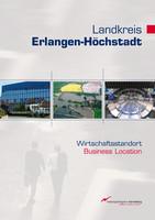 Wirtschaftsstandort Landkreis Erlangen-Höchstadt