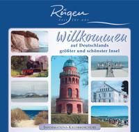 Bürger-Informationsbroschüre des Kreis Rügen