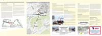 Informationsbroschüre - Ausbau - A8 / B 295 und K1011 bei Leonberg