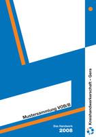 Kreishandwerkerschaft Gera - Mustersammlung VOB/b