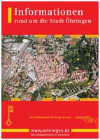 Informationen rund um die Stadt Öhringen