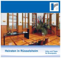 Heiraten in Rüsselsheim - Infos und Tipps für Brautpaare