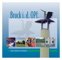 Bürger-Informationsbroschüre Bruck i.d.OPf.