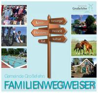 Familienwegweiser der Gemeinde