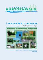 Informationen für Bürgerinnen und Bürger