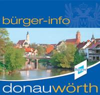 Bürgerinformation der Stadt Donauwörth