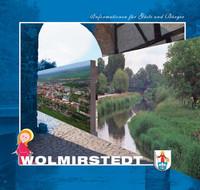 Informationsbroschüre für Gäste und Bürger der Stadt Wolmirstedt