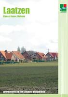 Baubroschüre der Stadt Laatzen
