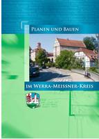 Baubroschüre des Werra-Meissner-Kreises
