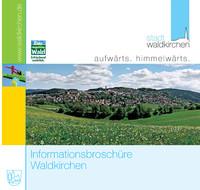 Informationsbroschüre der Stadt Waldkirchen