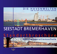 Standortbroschüre Marineoperationsschule