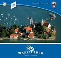 Informationsbroschüre der Gemeinde Wasserburg am Bodense