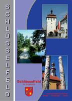 Informationsbroschüre der Stadt Schlüsselfeld