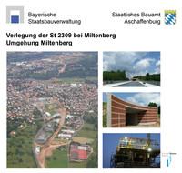 Informationsbroschüre - Umgehung Miltenberg