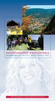 Informationsbroschüre - Naturpark Enzklösterle