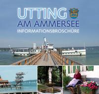 Informationsbroschüre der Gemeinde Utting