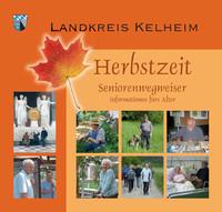 Seniorenratgeber der Stadt Kelheim