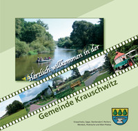 Informationsbroschüre der Gemeinde Krauschwitz