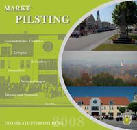 Informationsbroschüre des Marktes Pilsting