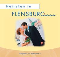 Heiratsbroschüre der Stadt Flensburg